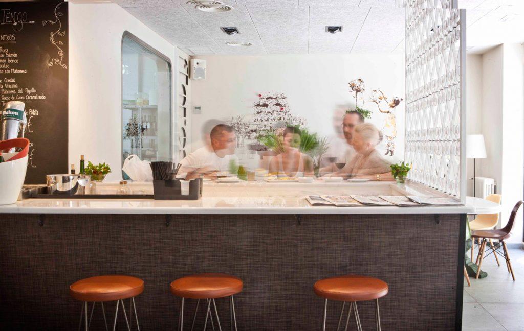 Restaurante Bar Tengo