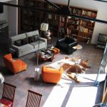 LOFT INDUSTRIAL EN MADRID