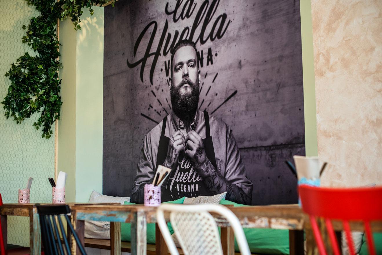 La Huella Vegana