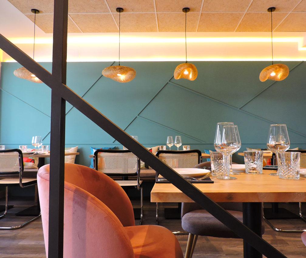 Restaurante Gastrobar Amore